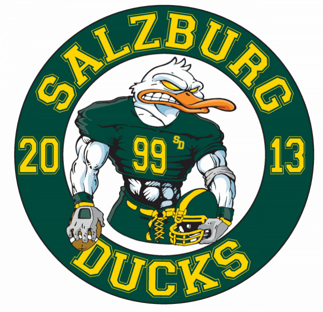 ©Salzburg Ducks