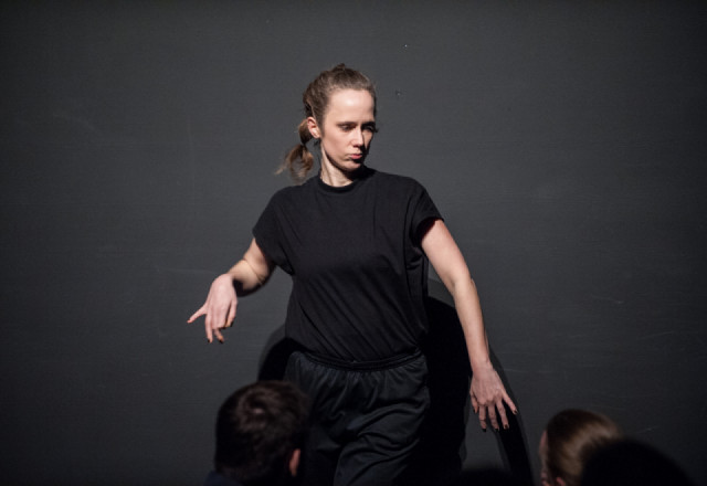 Lisa Vereertbrugghen_Softcore – A Hardcore Encounter
