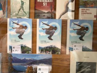 50 Jahre SZENE Salzburg – das Buch zum Jubiläum