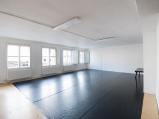 SZENE Salzburg Studio – Residencies 2021