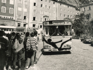 Der bunte Bus