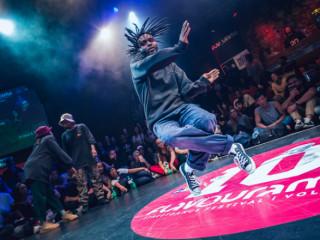 Start in den Herbst  mit Urban Dance at its best!